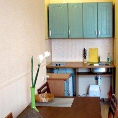 Hotel Avitar 3* Апартаменты с различными типами кроватей фото 22