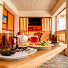 Гостиница Прайм Стандартный номер с различными типами кроватей фото 16