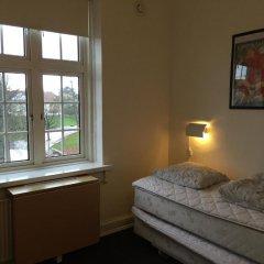 Отель Danhostel Odense City 5* Стандартный номер с различными типами кроватей