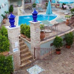 Отель Appartamenti Centrali Giardini Naxos Джардини Наксос фото 2