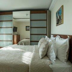 Hotel Azimut 4* Президентский люкс с разными типами кроватей