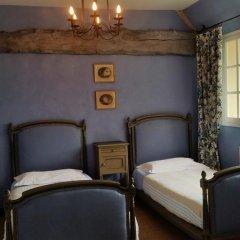 Отель Chambres d'Hôtes Manoir Du Chêne детские мероприятия фото 2