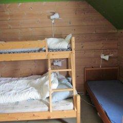 Отель The blue house, Røldal детские мероприятия