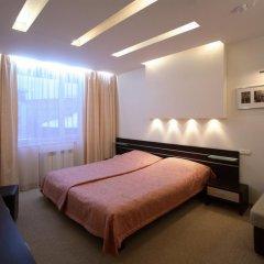 Мини-отель Воробей Стандартный номер с различными типами кроватей фото 10