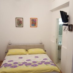 Апартаменты Stipan Apartment Стандартный номер с различными типами кроватей