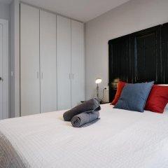 Отель Off Beat Guesthouse комната для гостей фото 5