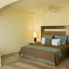 Отель Camino Real Acapulco Diamante 4* Номер Делюкс с различными типами кроватей фото 2