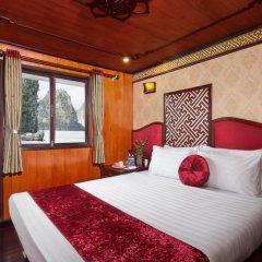 Отель Rosa Boutique Cruise 3* Стандартный номер с различными типами кроватей