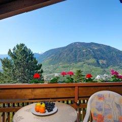 Hotel Tirol Тироло балкон