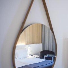 Отель Silken Ramblas 4* Номер Комфорт с различными типами кроватей фото 6