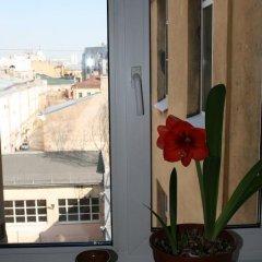 Апартаменты Apartments on Shpalernaya балкон