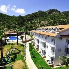 Majestic Hotel Турция, Олудениз - 5 отзывов об отеле, цены и фото номеров - забронировать отель Majestic Hotel онлайн фото 2