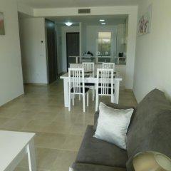 Отель Silene apartemento 3010 Испания, Ориуэла - отзывы, цены и фото номеров - забронировать отель Silene apartemento 3010 онлайн комната для гостей фото 2