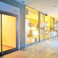 Отель Caravella Habitat Италия, Вигонца - отзывы, цены и фото номеров - забронировать отель Caravella Habitat онлайн интерьер отеля