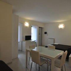 Отель BB Hotels Aparthotel Navigli 4* Студия с различными типами кроватей фото 6