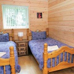 Отель Rudyard Lake Lodges детские мероприятия