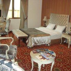 Atropat Hotel 4* Полулюкс с различными типами кроватей