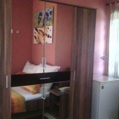 Отель Negolodge Апартаменты с различными типами кроватей фото 4