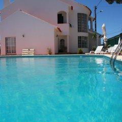 Отель Casa Figueira бассейн фото 2