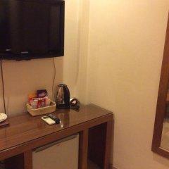Отель Pho Vang 2 Стандартный номер с различными типами кроватей фото 9