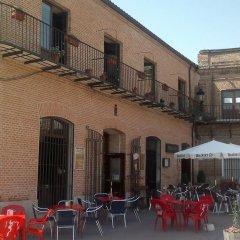 Отель Posada Plaza Mayor de Alaejos