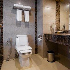 Отель Balihai Bay Pattaya 3* Номер Делюкс с различными типами кроватей фото 6