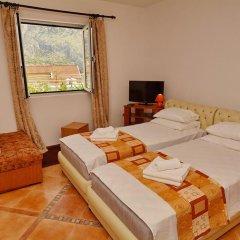 Апартаменты Apartments Andrija Студия с различными типами кроватей фото 15
