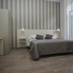 Отель HRooms By Sweet Испания, Валенсия - отзывы, цены и фото номеров - забронировать отель HRooms By Sweet онлайн комната для гостей фото 4