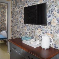 Мини-отель Грандъ Сова Люкс с различными типами кроватей фото 24