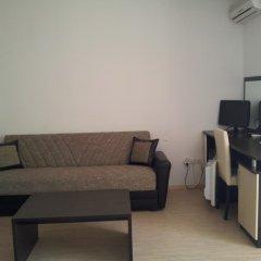 Отель Suite Kremena Номер Делюкс с различными типами кроватей фото 3