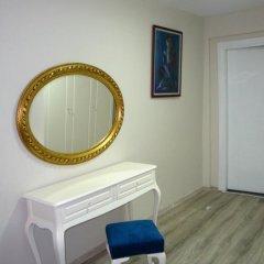 Отель carme otel 2 3* Стандартный номер с различными типами кроватей фото 6