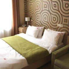 Гостиница Fire Inn 3* Студия Эконом с различными типами кроватей фото 2