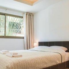 Отель C-View Residence Улучшенные апартаменты фото 6