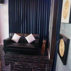 Отель Maderla Бангкок удобства в номере