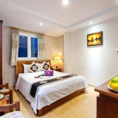 Eden Garden Hotel 3* Улучшенный номер с различными типами кроватей фото 3