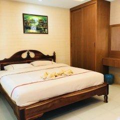 Отель Benwadee Resort комната для гостей
