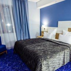 Гостиница Денарт 4* Номер Комфорт с двуспальной кроватью
