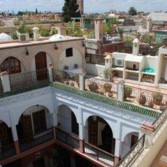 Отель Dar Moulay Ali 3* Люкс фото 10