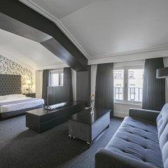 Hotel Ercilla Lopez de Haro 5* Номер Делюкс с различными типами кроватей фото 5