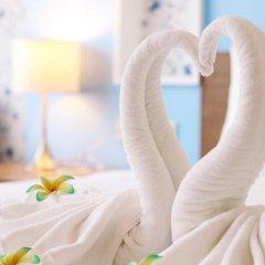 Отель Natalie House 1 2* Улучшенный номер с различными типами кроватей фото 10