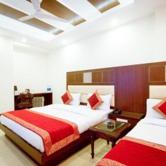 Отель Rachna Tourist Lodge комната для гостей фото 3