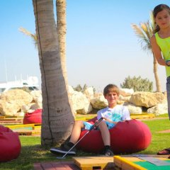 JA Beach Hotel детские мероприятия фото 2