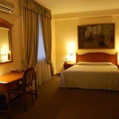 Academy Dnepropetrovsk Hotel 4* Люкс с различными типами кроватей фото 12