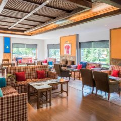 Отель Tryp Vielha Baqueira питание фото 4