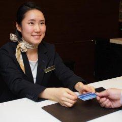 Отель Keihan Asakusa Япония, Токио - отзывы, цены и фото номеров - забронировать отель Keihan Asakusa онлайн помещение для мероприятий фото 2