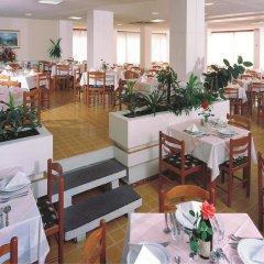 Отель Rhodos Horizon Resort питание фото 3