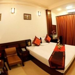Hanoi Street Hotel 2* Стандартный номер с различными типами кроватей фото 4