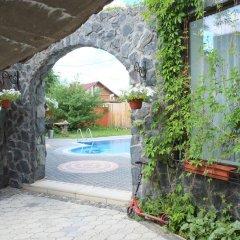 Отель Валерия Великий Новгород бассейн фото 2