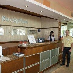 Отель in Grenada Болгария, Солнечный берег - отзывы, цены и фото номеров - забронировать отель in Grenada онлайн интерьер отеля