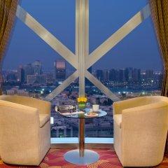Отель City Seasons Towers 4* Номер категории Премиум фото 3